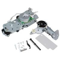 40X0107 Gear Box With Motor T640 T644 T640n T642n T644dtn T644n X646ef Mfp