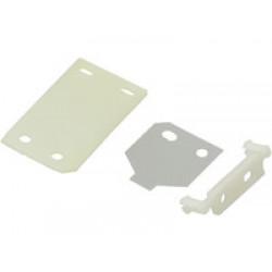 40X5770 Pad separare hartie imprimante ADF Lexmark X204