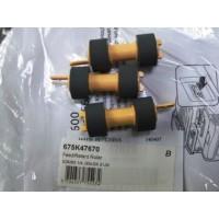 675K47670 Xerox Feed/Retard Roller Xerox Phaser 6280/6180MFP