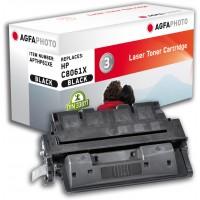 APTHP61XE C8061X AGFA TONER BLACK HP LJ 4100