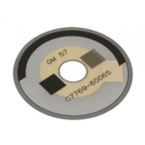 C7769-60254 - Encoder Disc Assy HP Designjet 500/510/800 24