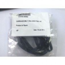 C4706-60082 Curea plottere HP DJ250C 750C 330 350 430 700 755