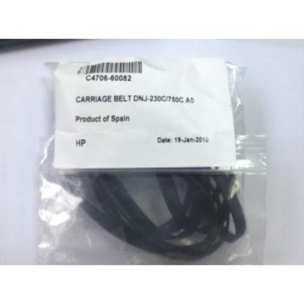 C4706-60082 Curea plottere HP DJ250C 750C 330 350 430 700 755