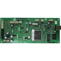JC92-01762H Interfata electronica imprimanta Samsung  SCX-4300