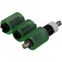 MSP3721N A00J-5636-00 (2PCS) A02EF56600 (1PCS) Feed/Separation Roller Kit-PU( KONICA MINOLTA Bizhub C203/253/353