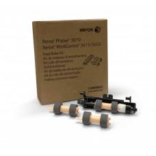116R00003 - Media tray roller kit - pentru XEROX  Phaser 3610 WorkCentre 3615 3655