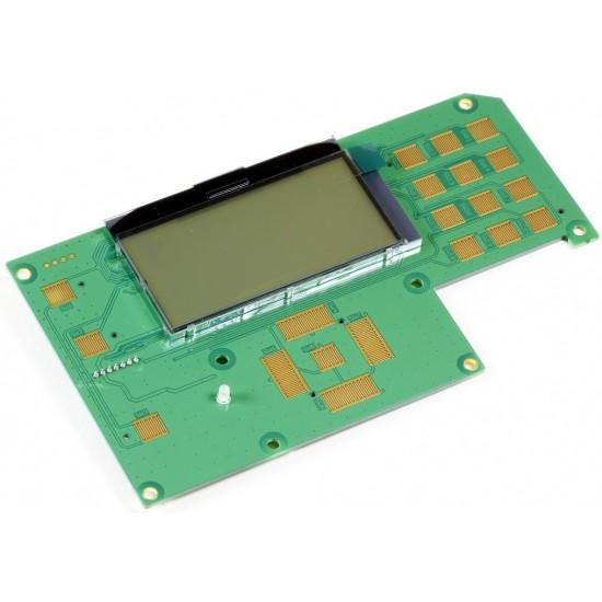 40X0195 Lexmark Panel ASM Operator PCB T640/T642/T644