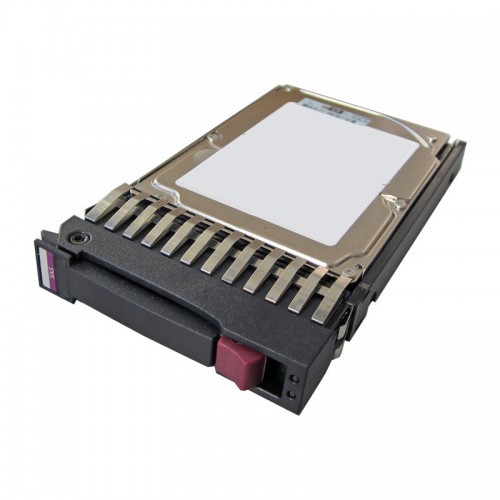 434916-001 72GB hdd hot plug SAS SP G2 2,5