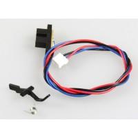 40X1325 Senzor iesire cuptor imprimanta Lexmark E230/E232