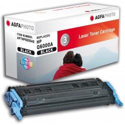 APTHP6000AE Q6000A AgfaPhoto Toner Black