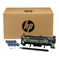 B3M78A Kit de intretinere HP  LJ Enterprise M630