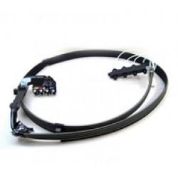 C7769-60381 C7769-60381, 4 Color Tubes, DesignJet 500, 800, T620, T1200- Original  HP