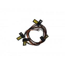 Termistor Fuser KONICA MINOLTA Bizhub C220/C280/C360 (CET), CET7061