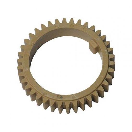 41306341000 Upper Roller Gear CET TOSHIBA E-Studio 168/ 163/ 166/ 181/ 182/ 211/ 212/ 165/ 242/ 6LE95885000/ 6LA55018000/ 41306341000/ CET7601