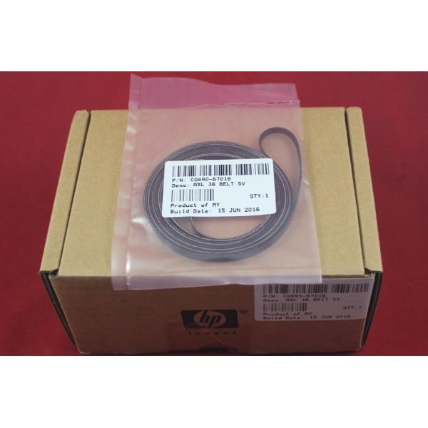 CQ893-67016  F9A30-67068 HP DJ T520 BELT 36