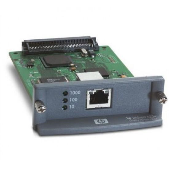 J7960G-RFB Jetdirect 625n Ethernet