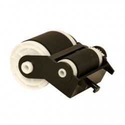 LM4300001 Brother Pickup Roller Holder Assembly  HL-2030, HL-2040, HL-2070N   Fax 8220, 2920   MFC-7220, MFC-7225M