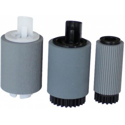 Pickup Roller Kit CANON iR2270/2870  FB6-3405-000 (1PC), FC5-6934-000 (1PC), FC6-6661-000(1PC),