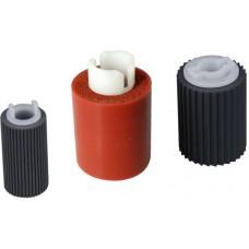 FC5-2524-000+FC5-2526-000+FC5-2528-000   Paper Pickup Roller Kit Canon iR ADVANCE 6055, 6065, 6075, 6255, 6265, 6275