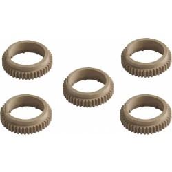 NGERH0540FCZ1  Roller Gear 45T 1 pcs = in one bag SHARP AL1000, AL1010, AL1020, AL1200, AL1220, AL1240 AR153/158/208