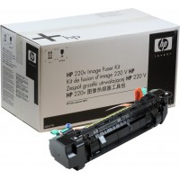 Q3677A FUSER UNIT ORIGINAL HP CLJ4650 RG5-7451