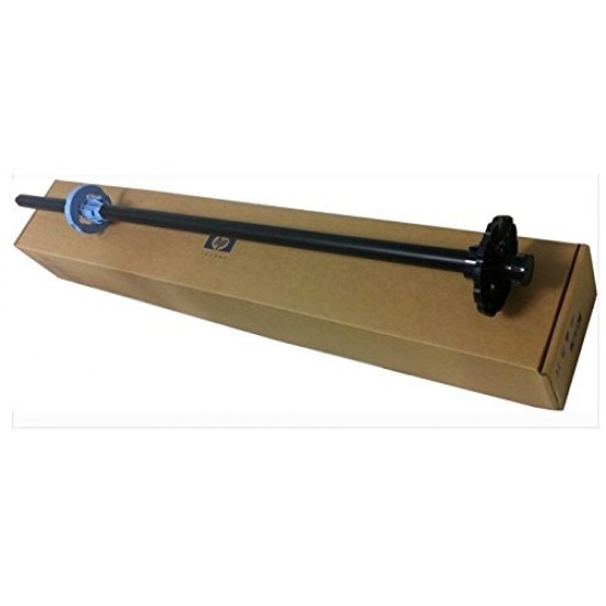 Q6687-67001 Spindle assembly HP DesignJet T610 T770 T790 T1100 T1200 T1300 T2300 44-inch