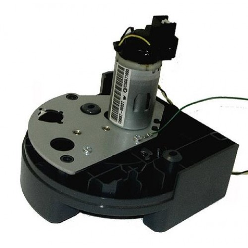 Q6687-67004-RFB HP T1100 Right Spindle Holder  44 inch
