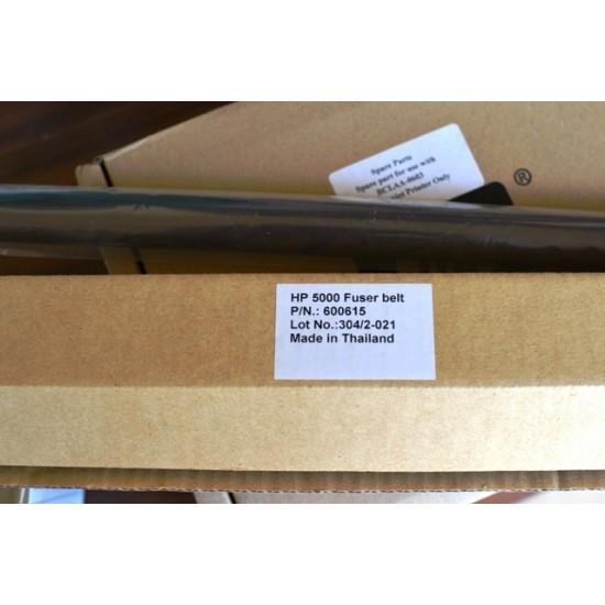 ASLELJ5000 Film cuptor imprimante  HPLaserJet  5000/5100/5200