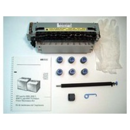 C4118-67902 Kit de intretinere imprimanta HP LJ 4000  4050