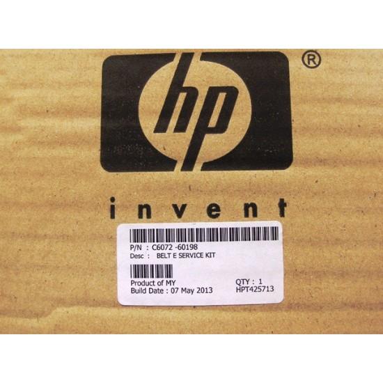 C6072-60198 CUREA PLOTER HP DESIGNJET 1050C/1055CM