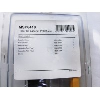 KIT ROLE PRELUARE HARTIE IMPRIMANTE HP LJ P3005/M3027/M3035 MSP6410
