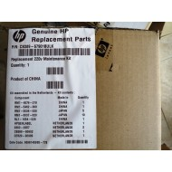 CB389A Maintenance Kit Original HP LaserJet P4014/P4015  220V