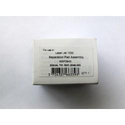PAD SEPARARE HARTIE COMPATIBIL HP RM1-2048