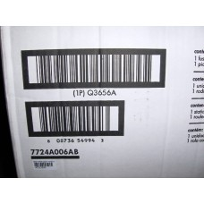 Q3656A Fuser Kit  Original HP LaserJet 3500/3700 220V