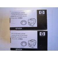 Q7432A HP Staples 2 X 1500