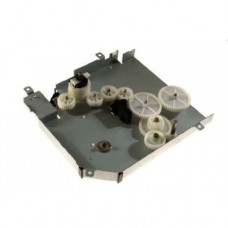 RM1-3712-000CN Main drive assembly