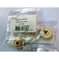 RU5-690 Roata dintata rola presoare cuptor  27 T  imprimanta  HP LaserJet  P2035/P2055