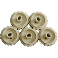 RU5-0016 Fuser Gear 40T Lower Pressure Roller Gear for HP 4200 4240 4250 4300 4350 4200N 4240N 4250N 4300N 4350N