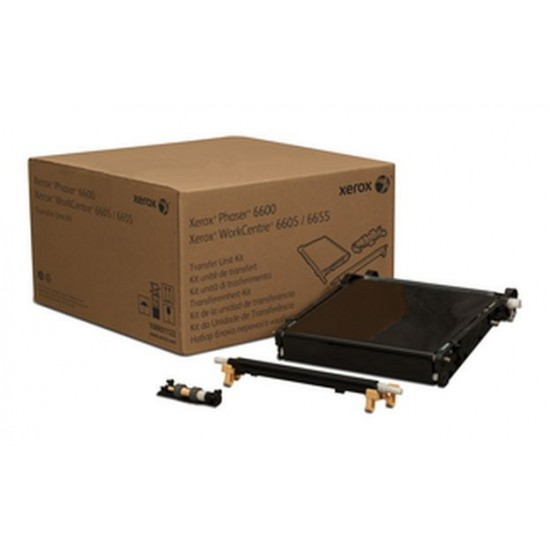 0095205964189 Transfer Unit Kit . VersaLink C40X / WorkCentre 6655 / Phaser 6600 / WorkCentre 6605