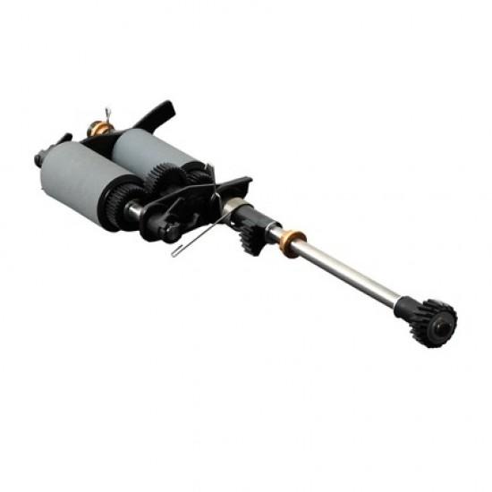 40X2280 Lexmark ADF Feed/ Pick Roller Assembly, X850, X852, X854, X860- Original