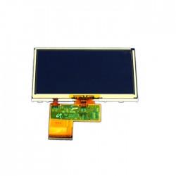 40X7116 Lexmark Display 4.3 Touchscreen cs510de c792de c792dte mx410de mx511de mx511dte cx410de c925dte c925de c748de c748dte