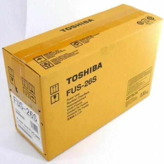 6LE71739000 Genuine Original TOSHIBA E-STUDIO 163 FUSER 220V