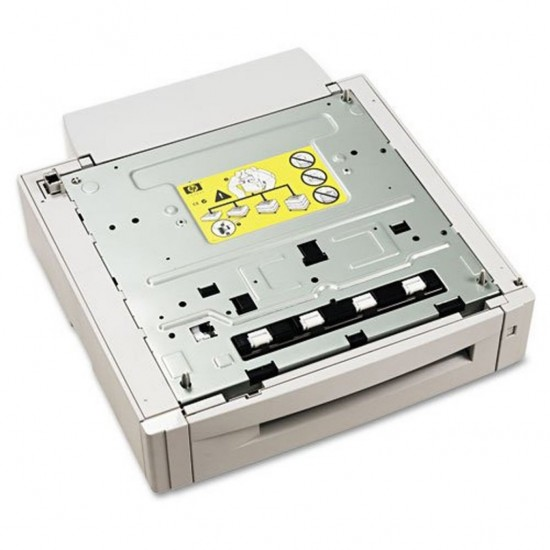 C7130A 500-sheet paper feeder assembly (complete assembly) - Includes the base unit plus the paper cassette