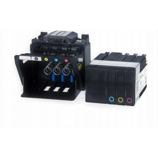 M0H91A J3M72-60008 Printhead  for Hp 952 953 954 955 Printhead Print Head for Hp Officejet Pro 7740 8210 8702 8710 8715 8720 8725 8730 8740