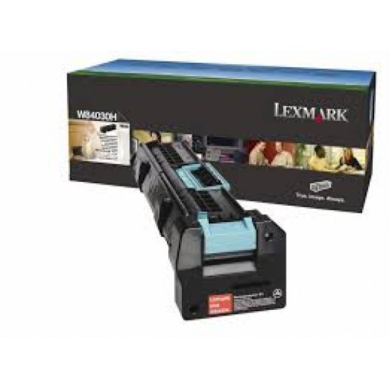 W84030H UNITATE CILINDRU W84030H 60K ORIGINAL LEXMARK OPTRA W840. Lexmark Photoconductor Kit pt W840