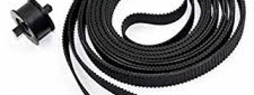 Inlocuire curea plotter HP DesignJet 500/510/800 C7770-60014 C7769-60182