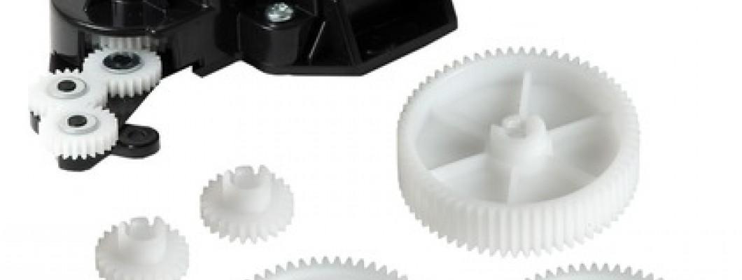 Inlocuire Q6718-67017 Q5669-67054 Starwheel lifter assy HP DesignJet T610 T620 T770 T1100 T1200 Z2100 Z2300 Z3100